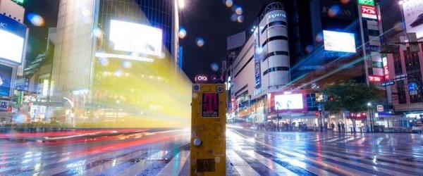 Tokyo street photography tour