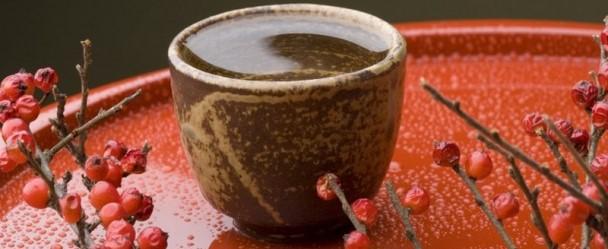 Kyoto cooking class, sake testing and nishiki