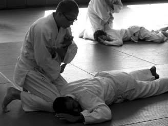 Experience Aikido in Tokyo