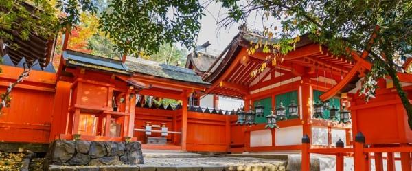 Trekking in the hills of Nara:Yamanobe-No-Michi