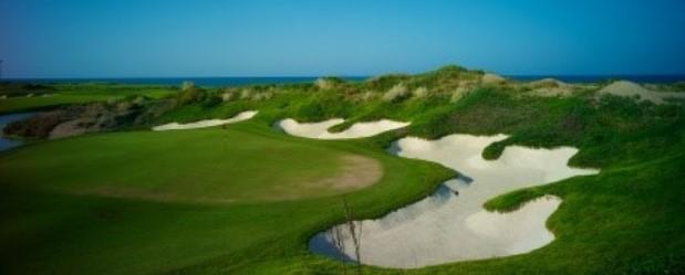 Golf in Oman