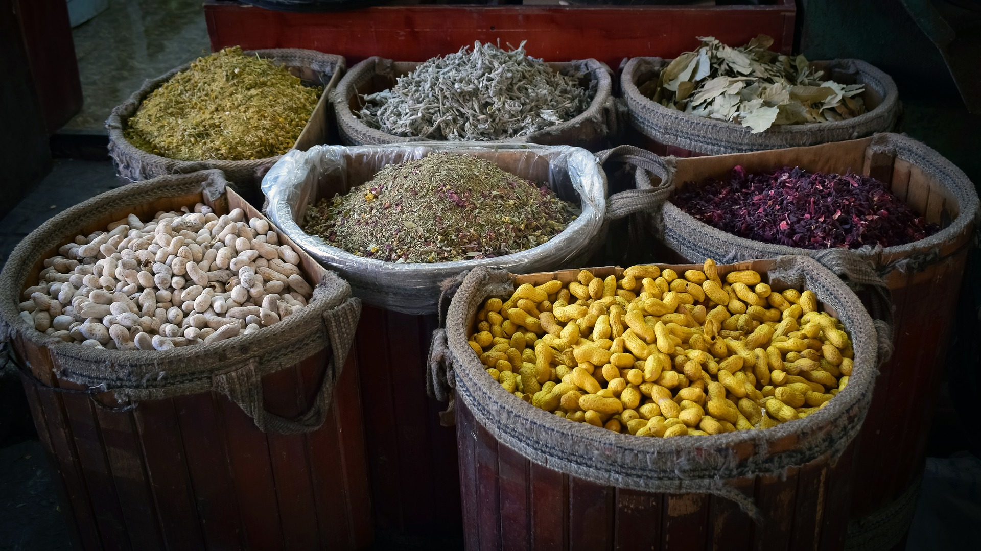 Taif culinary tour